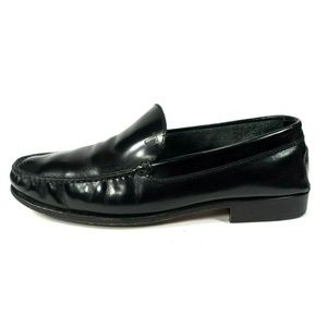 Tods Loafers Moc Toe Driving Shoes